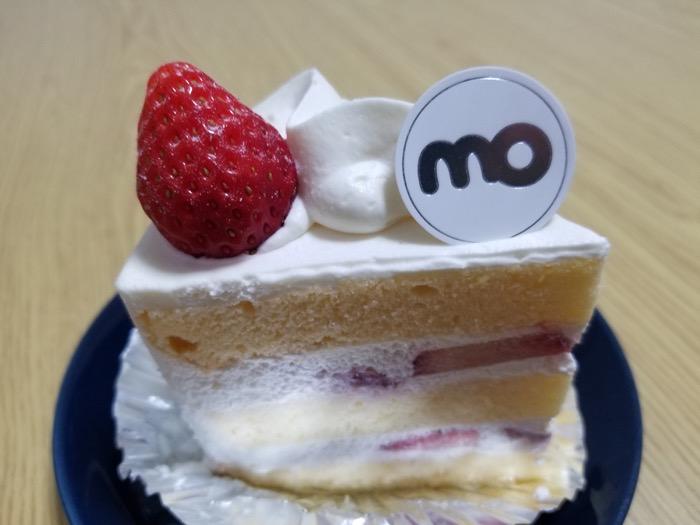 momom(モーマム),ショートケーキ